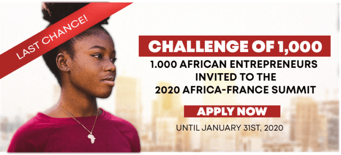 France-Africa Summit To Welcome 1000 African Startups