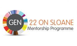 22 On Sloane Mentorship Programme