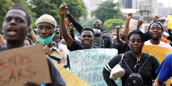 Africa Disregards Its Youth At Its Peril